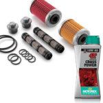 Ölfilter Service Kit